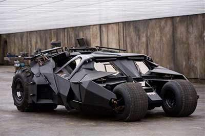 the-batmobile